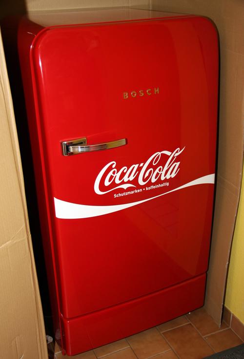Beste Kleiner Cola Kühlschrank Bilder - Das Beste Architekturbild ...